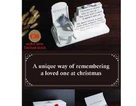 #51 для Design a christmas product sales flyer від humyraislam