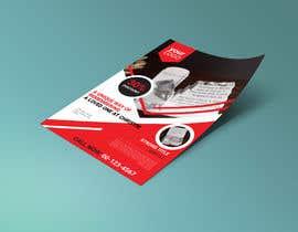 #43 для Design a christmas product sales flyer від rahmanashiqur421