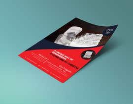 Nro 47 kilpailuun Design a christmas product sales flyer käyttäjältä rahmanashiqur421