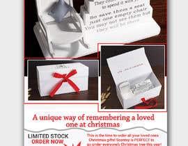 #45 для Design a christmas product sales flyer від piashm3085
