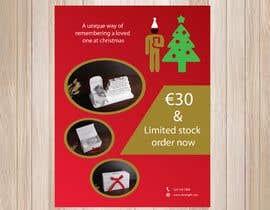 #48 для Design a christmas product sales flyer від tahamidbd