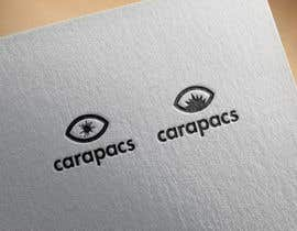 "#137 for I need a logo for ""carapacs"" Carapacs is a safety device to protect ATM from explosion attacks.  This device is engineered in switzerland. by Mirja57"