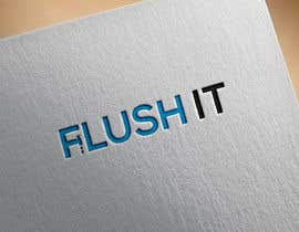 "#44 untuk Design a Business Logo - Plumber ""Flush It"" oleh khankamal1254"
