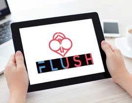 "#40 untuk Design a Business Logo - Plumber ""Flush It"" oleh MominFreelance"