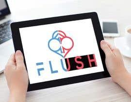 "#42 untuk Design a Business Logo - Plumber ""Flush It"" oleh MominFreelance"