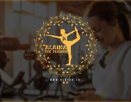 #31 for Logo for '' Alaina the Trainer '' af baherrk
