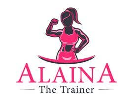 #42 for Logo for '' Alaina the Trainer '' af Aminelogo