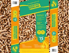 nº 5 pour Improve layout for a bag of wooden pellet par EdenElements