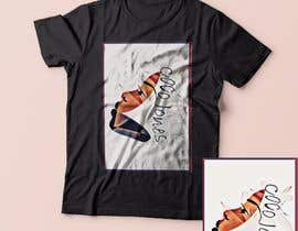 #31 for Design a Logo for T-shirt by HonkiTonk