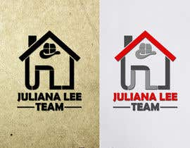#120 for Real Estate Logo for a team by Ahrii