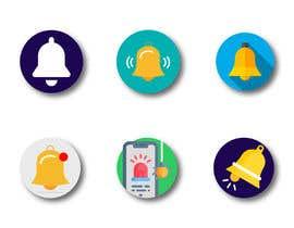 #53 for Design an Alerts Icon by khalidakon35