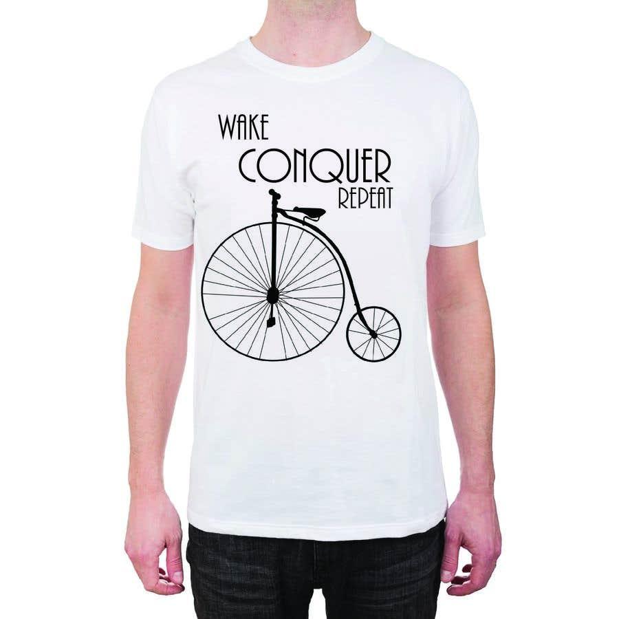 Proposition n°35 du concours Gym T-shirt Design