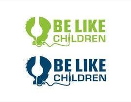 """#144 for Design a Logo for """"Be Like Children"""" af gorankasuba"""