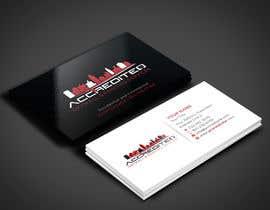 #118 para Logo and business card de angelacini