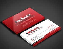 #120 para Logo and business card de angelacini