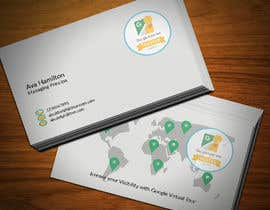 #145 for Design some Business Cards For Google Street View Agency af manabinda24