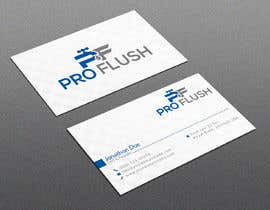 "#21 για Designa business card please ""PROFLUSH"" από joney2428"