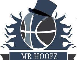 nº 78 pour Mr Hoopz Logo Design par mahmoudgamal85