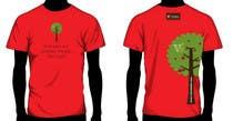 Entrada de concurso de Graphic Design #94 para T-shirt Design for Voucherry.com