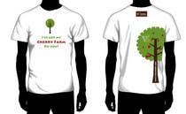 Entrada de concurso de Graphic Design #99 para T-shirt Design for Voucherry.com