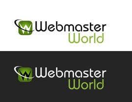 #169 cho Logo Design for WebmasterWorld.com bởi won7