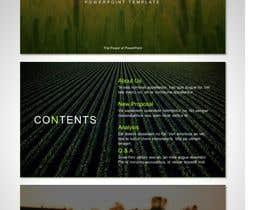 nº 12 pour Just 2 PowerPoint Slides par karentzd