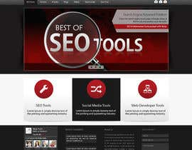 #10 cho Are you a Design Ninja? Design NinjaTools.com - We are a Perfect 5 star Freelancer. bởi datagrabbers