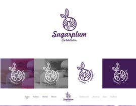 nº 35 pour Logo and Business Name in Custom Font par husnaghniya