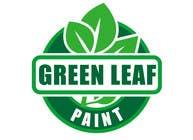 Graphic Design Конкурсная работа №140 для Logo Design for Green Leaf Paint