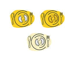 #5 , Dumpling plate Icon design 来自 aes57974ae63cfd9