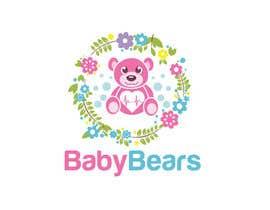 #48 para Design a Logo: Baby Bears de pratikshakawle17
