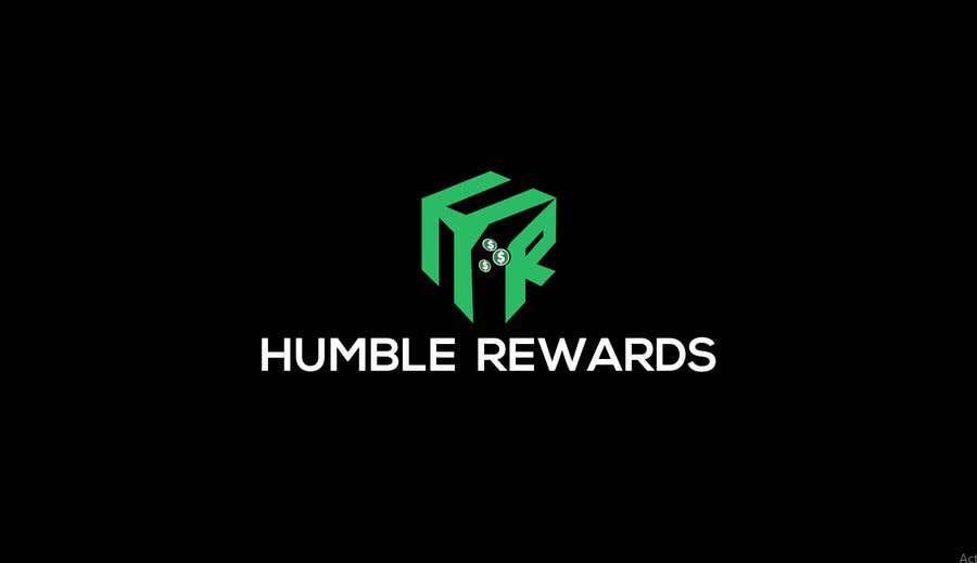 Inscrição nº 45 do Concurso para Will you be the new designer of HumbleRewads.com?