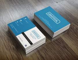 SalemGamal tarafından design business card for Certification Services for Management Systems -- 2 için no 11