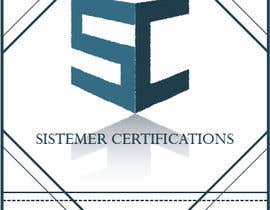 larissamendes95 tarafından design business card for Certification Services for Management Systems -- 2 için no 14