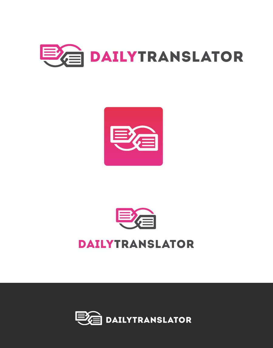 Contest Entry #99 for Design a Logo for Translator service