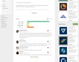 "nº 7 pour Most Downloads & Register using code: AL91GE463 to ""Devere Crypto"" app par NILESH38"