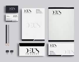 Nro 28 kilpailuun Deus Imagery Corporate Identity käyttäjältä babul881