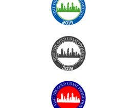 #52 para Design a Logo for Visit the Gold Coast 2019 Promotion de logocubic
