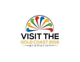 #23 para Design a Logo for Visit the Gold Coast 2019 Promotion de bijoy1842
