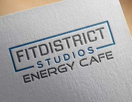 #15 for FitDistrict by Trustdesign55