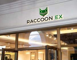 BigArt007 tarafından Design a logo - Raccoon Exchange için no 115