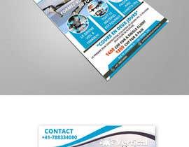 #34 for Design a Flyer af DhanvirArt
