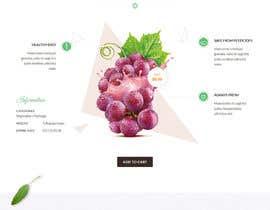 Nro 8 kilpailuun Design a Website for Online Firework sales käyttäjältä monowara9850