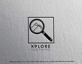 #11 for Designing for Clothing Company - Xplore by tantandepaz