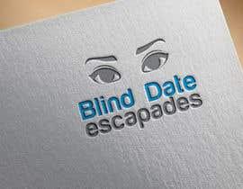 CreativeLogoJK tarafından Blind Date Escapades için no 18