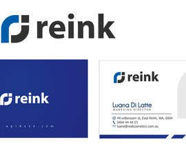 #268 para Logo Design for reink por sproggha