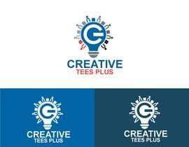 Nro 26 kilpailuun Creative Tees Plus käyttäjältä Zainulkarim93