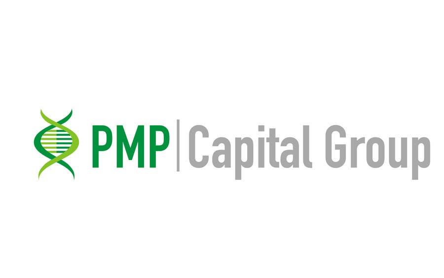 Proposition n°                                        14                                      du concours                                         Logo Design for PMP Capital Group, L.P.