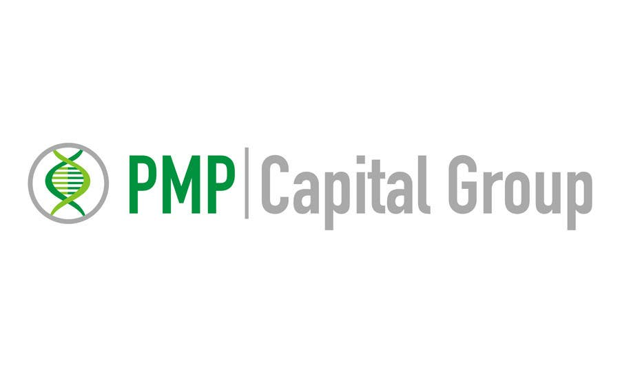 Proposition n°                                        15                                      du concours                                         Logo Design for PMP Capital Group, L.P.