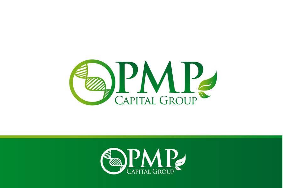 Proposition n°                                        9                                      du concours                                         Logo Design for PMP Capital Group, L.P.